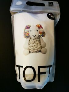 Toft Dougal - Limited Edition Kit Edinburgh Yarn Festival Kit