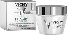 Vichy Liftactiv Face Cream Anti Ageing Moisturiser New Normal Combination Skin