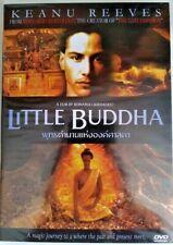 Little Buddha (DVD PAL COLOR) Bernardo Bertolucci, Keanu Reeves, Lovely Drama