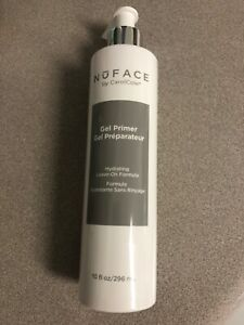 NuFACE Hydrating Leave-On Gel Primer 10 oz New