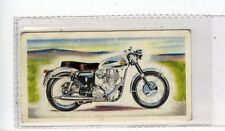(Jd6331) PRIORY TEA,CYCLES & MOTOR CYCLES,B.S.A..GOLD STAR,1963,#35