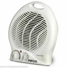 PIFCO Plastic Space Heaters