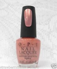 OPI Nail Polish Color Cozu-melted in the Sun M27 .5oz/15mL