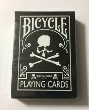 Japanese Craftsmanship x mastermind JAPAN X BICYCLE SPECIAL TRUMP Playing Cards