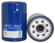 2 New Genuine GM Engine Oil Filter ACDelco Pro PF52E 19210286