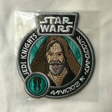 Star Wars Jedi Knights Patch Exclusive NEW