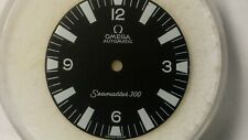 OMEGA Seamaster 300 Zifferblatt.165 024.Vintage Top Zustand.