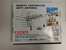 New listing Remote Controlled Hdtv Antenna