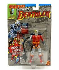 ToyBiz - Marvel Super Heroes - Deathlok Action Figure