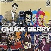Chuck Berry - Reelin' and Rockin' (The Very Best of , 2006) NEW SEALED