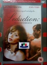 Seduction (Victoria Principal) DVD 2007 New And Sealed
