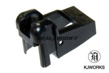 KJ Works Airsoft Toy Magazine Lip For KJ M9 GBB (Part No.68) KJW-KJ0022