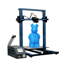 Geeetech A30 Big Smart 3D Printer Colorful Open Source With Touchscreen CR-10