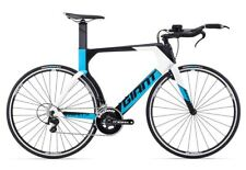 NIB Road Giant Trinity Advanced 2016 Complete Bike Size Small
