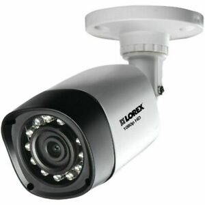 New Lorex Original HD Analog 1080P In/Outdoor Cameras 130 Night Vision LBV2521-C