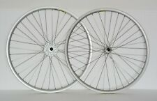 Roues chambre à air MAVIC CXP12 Campagnolo Record 700C alloy wheels inner tube