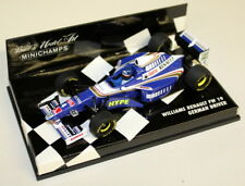 Minichamps 1/43 Scale 430 970004 Williams Renault FW 19 HH Frentzen Diecast F1