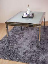 """Esszimmertisch """"Ausziehbar 90-180 cm"""" Esstisch Glastisch Küchentisch Tisch"""