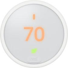 Google термостат Nest E T4000ES программируемый Smart термостат для дома с Voi