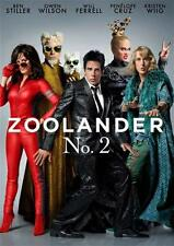 Zoolander 2 (DVD - DISC ONLY)
