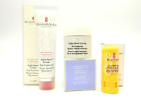 Elizabeth Arden Eight Hour Cream Original  50ml+Cream Night +OMAGGIO STICK SPF50