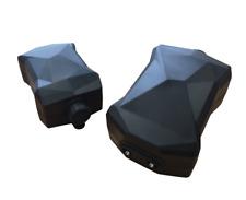 Single & Twin Outlet Airpump Aquarium Fish Tank Air Pump Aeration Variable Flow