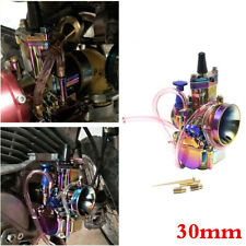 PWK 30mm Carburetor For 150cc-200cc Motorcycle Motorbike Dirt Bike ATV Scooter