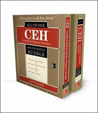 CEH Certified Ethical Hacker Bundle, Second Edition All-in-One