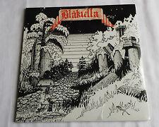 "BLAKULLA ""S/T (1975)"" SWEDEN prog - Ltd LP Reissue MELLOTRON Records SEALED!!!"
