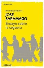 ENSAYO SOBRE LA CEGUERA/ BLINDNESS - SARAMAGO, JOST/ LOSADA, BASILIO (TRN) - NEW