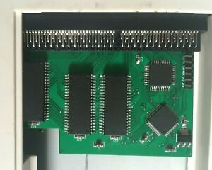 Amiga 1200 8MB Fast RAM Memory Trapdoor ram accelerator expansion for WHDLoad