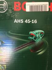 Unbranded Corded Electric Hedge Trimmers