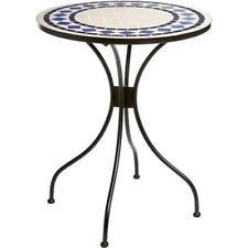 Steel Garden & Patio Tables