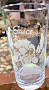 Personalised Disney Highball Glass Engraved