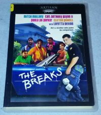 The Breaks (DVD RARE oop