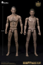 WorldBox AT012 1/6 31CM Action Figure Body Wolverine Logan Muscle Wide Shoulder