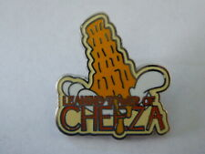 Disney Trading Pins A Goofy Movie Icons - Leaning Tower of Cheeza