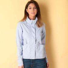 Manteaux et vestes coton pour femme, taille 34