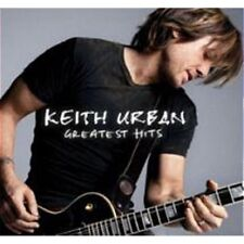 KEITH URBAN-The Greatest Hits(2007)-Days Go By-New and Sealed