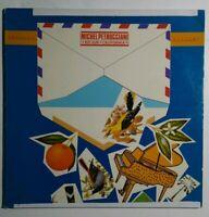 Michel Petrucciani Oracle's Destiny Lp Tested Vinyl Record Album