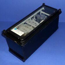 GENERAL ELECTRIC DS-64 THREE STATOR KILOWATT HOUR METER 701X 1 G 2 *PZB*