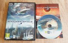 Endless Space (PC DVD/Mac), gute Mac OS X, Windows 7, Windows Vis Videospiele