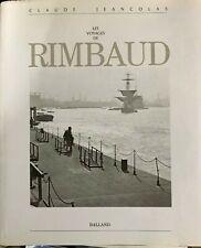 Voyages Rimbaud, Fotografie, Fotografie Rimbaud,