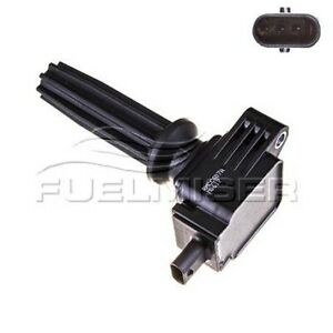 Fuelmiser Ignition Coil A/M CC607A fits Ford Falcon 2.0 EcoBoost (FG) 179 kW,...