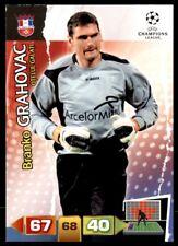 Panini Champions League 2011-2012 Adrenalyn XL Branko Grahovac Otelul Galati