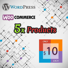 WordPress & WooCommerce - Plugins & Themes - Mega Collection