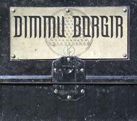 Dimmu Borgir - Abrahadabra (Limited Edition) [New CD] Holland - Import