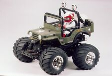 Tamiya Wild Willy 2000 (WR-02) 2WD 1:10 Wheely Car Bausatz - 300058242