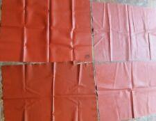 4 Gummilaken Betteinlagen DDR Pneumant