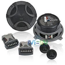 "HERTZ ESK-130.5 5-1/4"" 2-Way ENERGY CAR COMPONENT SPEAKERS SYSTEM 5.25"" ESK130.5"